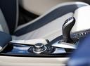Фото авто Alpina B3 F30/F31, ракурс: ручка КПП