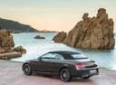 Фото авто Mercedes-Benz C-Класс W205/S205/C205 [рестайлинг], ракурс: 135