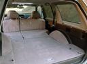 Фото авто Mitsubishi Montero Sport 1 поколение [рестайлинг], ракурс: багажник