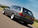Фото авто BMW M5 E34, ракурс: 135