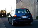 Фото авто Nissan AD Y12, ракурс: 135 цвет: синий