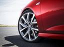 Фото авто Opel Insignia B, ракурс: колесо