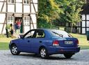 Фото авто Hyundai Accent LC, ракурс: 135