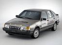 Фото авто Saab 9000 1 поколение, ракурс: 45