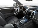 Фото авто Porsche Cayenne 958 [рестайлинг], ракурс: торпедо