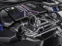 Фото авто BMW M5 F90, ракурс: двигатель
