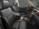 Фото авто Lexus LX 3 поколение [рестайлинг], ракурс: сиденье