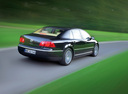 Фото авто Volkswagen Phaeton 1 поколение, ракурс: 225