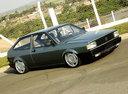Фото авто Volkswagen Gol G1 [рестайлинг], ракурс: 315