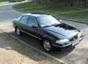 Фото авто Ford Scorpio 1 поколение [рестайлинг], ракурс: 315