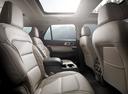Фото авто Ford Explorer 5 поколение [рестайлинг], ракурс: задние сиденья