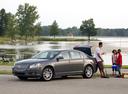 Фото авто Chevrolet Malibu 4 поколение, ракурс: 45