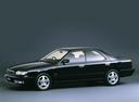 Фото авто Nissan Bluebird U13, ракурс: 45