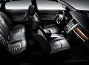 Фото авто Samsung SM5 2 поколение, ракурс: салон целиком