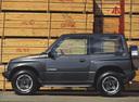 Фото авто Suzuki Vitara ET,TA, ракурс: 90