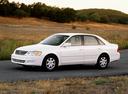 Фото авто Toyota Pronard 1 поколение, ракурс: 45