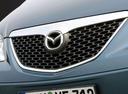 Фото авто Mazda MPV LW [рестайлинг], ракурс: шильдик