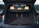 Фото авто Porsche Cayenne PO536, ракурс: багажник