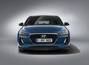 Фото авто Hyundai i30 PD,  цвет: синий