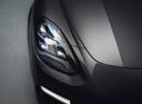 Фото авто Porsche Panamera 971, ракурс: передние фары