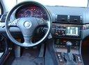 Фото авто Alpina B3 E46, ракурс: торпедо