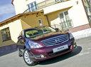 Фото авто Nissan Teana J32,  цвет: красный