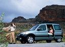 Фото авто Peugeot Partner Origin [рестайлинг], ракурс: 90