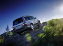 Фото авто Toyota Land Cruiser J100 [2-й рестайлинг], ракурс: 225