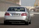 Фото авто Mercedes-Benz E-Класс W212/S212/C207/A207, ракурс: 180