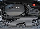 Фото авто Mini Cooper F56, ракурс: двигатель