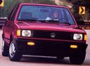 Фото авто Volkswagen Fox 1 поколение,