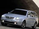 Фото авто Lancia Lybra 1 поколение, ракурс: 45