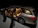 Фото авто Mercedes-Benz E-Класс W212/S212/C207/A207, ракурс: 135 цвет: серый