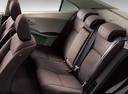 Фото авто Toyota Sai 1 поколение, ракурс: задние сиденья