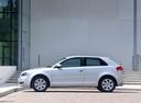 Фото авто Audi A3 8P, ракурс: 90