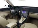 Фото авто Skoda Octavia 2 поколение, ракурс: торпедо