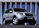 Фото авто Hyundai Santa Fe CM, ракурс: 315