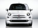 Фото авто Fiat 500 2 поколение [рестайлинг],  цвет: белый