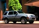 Фото авто Mercury Mountaineer 1 поколение, ракурс: 270