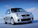 Фото авто Volkswagen Lupo 6X, ракурс: 315