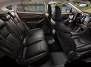 Фото авто Subaru XV 2 поколение, ракурс: салон целиком