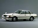 Фото авто Nissan Leopard F30, ракурс: 45