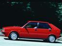 Фото авто Lancia Delta 1 поколение, ракурс: 270