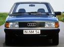 Фото авто Audi 80 B2,