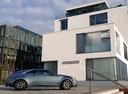 Фото авто Cadillac CTS 2 поколение, ракурс: 270 цвет: серый