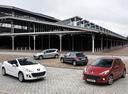 Фото авто Peugeot 207 1 поколение [рестайлинг], ракурс: 135