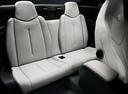 Фото авто Peugeot RCZ 1 поколение, ракурс: задние сиденья