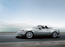 Фото авто Jaguar XK X150 [2-й рестайлинг], ракурс: 90 цвет: серый
