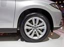 Фото авто Haval H2 1 поколение, ракурс: колесо цвет: серебряный