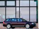 Фото авто Audi Allroad 4B/C5, ракурс: 270
